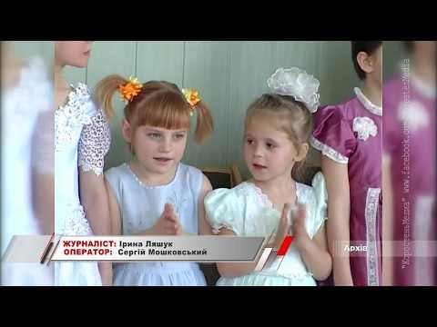 KorostenTV: КоростеньТВ_12-10-18_Центру соц. реабилитации детей - 15 лет..
