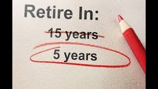 How To Retire Early - Easier Than You Think?