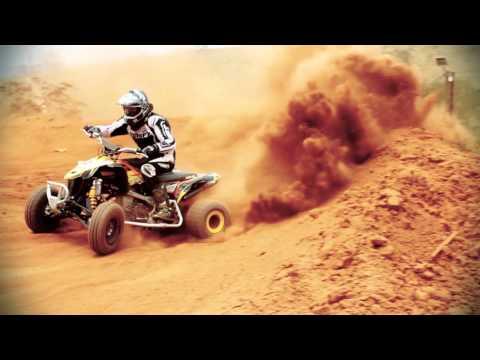Session de Teste Quadriciclos - Revista Quadri