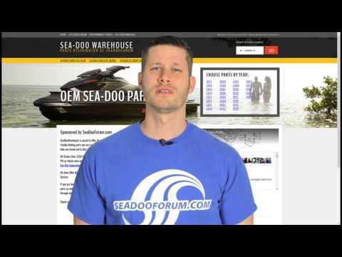 Sea-Doo Warehouse | Presented by SeaDooForum com
