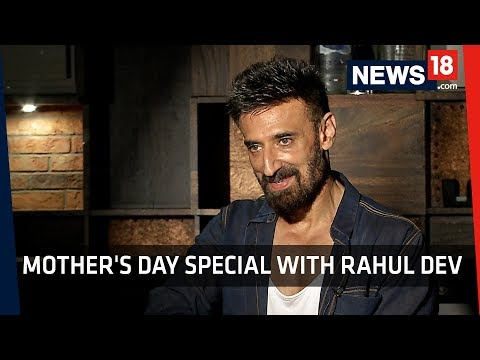 Mother's Day Special | Bollywood Actor Rahul Dev Opens Up About Being a Mother to his Son