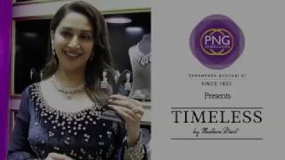Timeless By Madhuri Dixit - An Event Conceptualized By Prism Advertising (THE MAKING) thumbnail