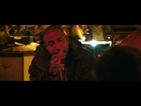 Tblack - O Plano feat. Dfideliz  | O Filme