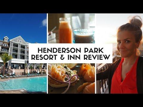 Henderson Park Resort & Inn Review | Emerald Coast
