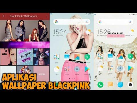 Aplikasi Wallpaper BlackPink 100+ Wallpaper Pack Cuma 4Mb