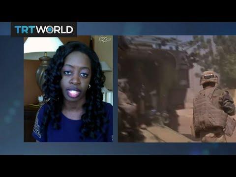 Mali Anti-Terrorism Force: Kamissa Camara talks to TRT World about the G5 Sahel army