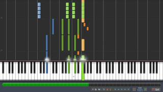 Synthesia - Cantarella