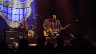 The Toy Dolls - 17/02/2017 - Full show @ Gebr. Nobel, Leiden