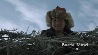 Бай-Өлке қазақтары ойнаған фильм