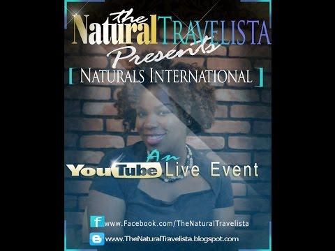 Naturals International- Botswana