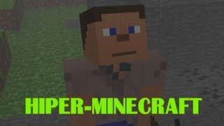 HIPER-MINECRAFT (Animacion 3D)