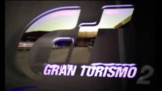 Gran Turismo 2 Intro NTSC JP HD