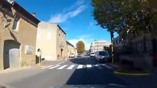 Villages de l'Aude: Villegly