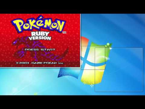 GUARANTEED SHINY STARTER POKEMON RUBY/SAPPHIRE (HOW TO RNG TID/SID AND SHINY STARTER IN POKEMON R/S)