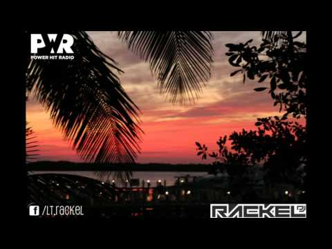 Rackel - Al Ritmo VOL. 8 @ Power Hit Radio ( Tech house Techno )
