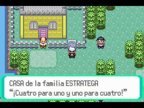 Esmeralda Youtube Pokemon Pokemon 19 Esmeralda Episodio K5u13JTlFc