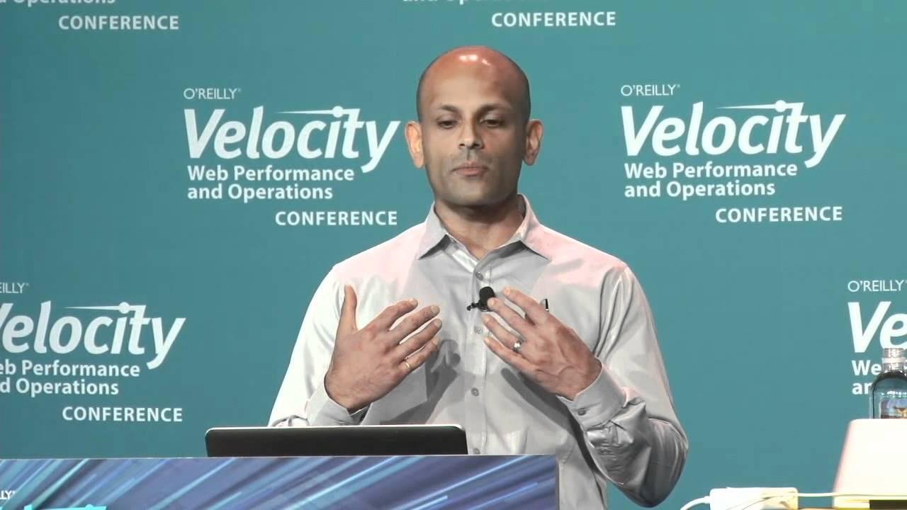 Velocity 2012: Jay Parikh,