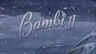 There Is Life/Hayat Var-Bambi 2-Türkçe/Turkish