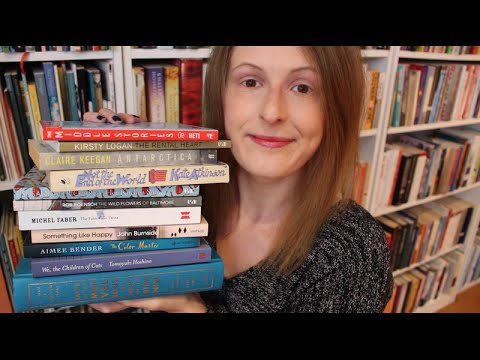 Five Short Story Collections I Love