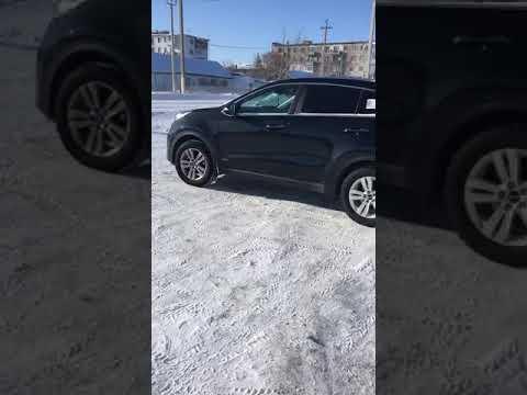 Видеоотзыв о прицепе ТИТАН из Казахстана, г. Астана