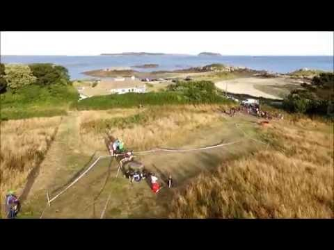 MTB Tour of Guernsey Bordeaux 2016