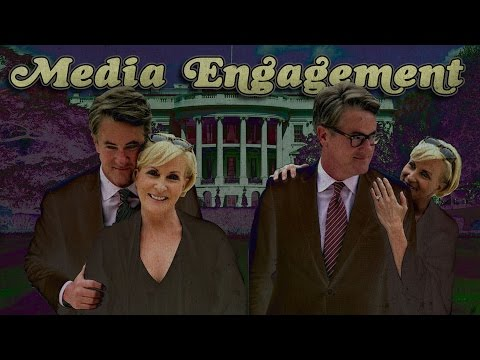 Thumbnail: MSNBC's Morning Joe Co-hosts Engaged