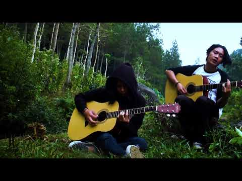 Arisman Feat Wildan - Cyclone ( Sticky Finger Cover Acoustic)