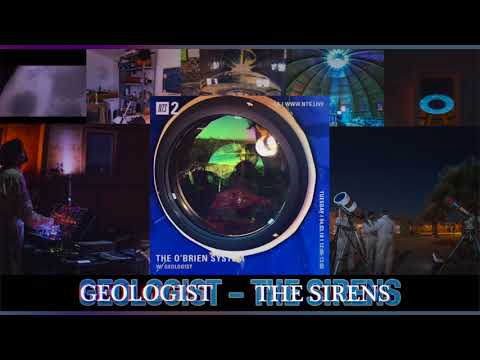 Geologist - The Sirens (2018)