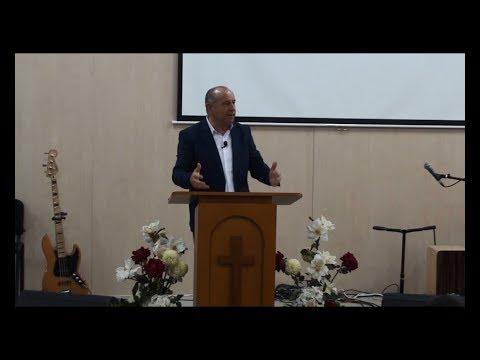 Гоненията срещу църквата