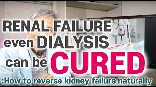 Kidney Failure Wikivisually