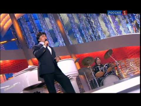 Клип Александр Серов - Я одинокий