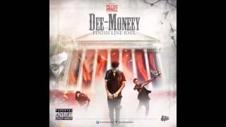 Dee Moneey - Finish Line Remix Ft. Paedeezy, Ice Prince, Reminisce, J Town & Manifest