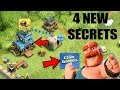 4 Things You Didn't Know About NEW CLAN GAMES IN CLASH OF CLANS