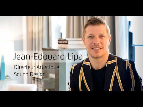 L'interview de Jean Edouard Lipa