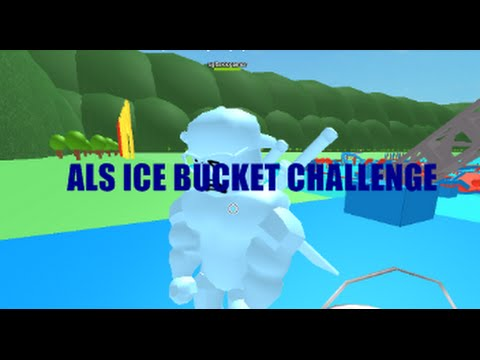 commentary on als ice bucket challenge This is mike accepting the ice bucket challenge to strike out als, mike will say, and then pour a  bostoncom finally has a clear explanation.