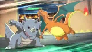Pokemon AMV-Let It rock
