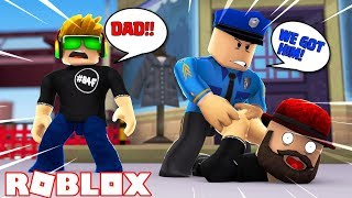 THESE COPS ARE IMPOSSIBLE TO ESCAPE in ROBLOX JAILBREAK