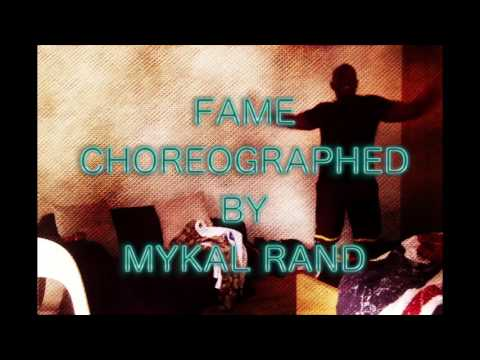 Audition routine for Fame at Arden Theatre School