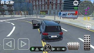 Off Road Cruiser Simulator Android Gameplay | Gadi Wala Game (गाड़ी वाला गेम)