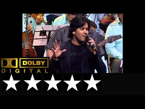 Gulabi Aankhen Jo Teri Dekhi by Javed Ali Live Musical Show - Hemantkumar Musical Group