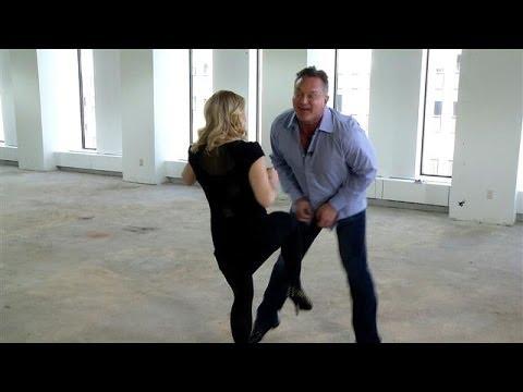 3 Self-Defense Moves Everyone Should Know