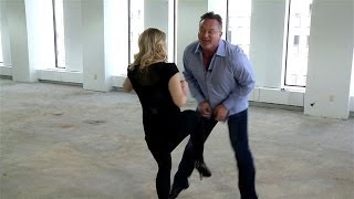 3 Self-Defense Moves Everyone Should Know