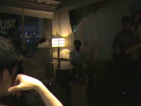BANGKOK NEW TRIO live - First Set