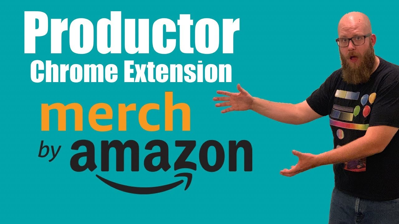 amazon bsr chrome extension