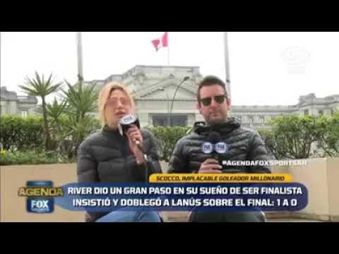 FOX Sport confirma que abre oficinas en Lima, Perú y anuncia evento importante