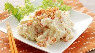 【楊桃美食網】馬鈴薯沙拉