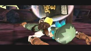 Hack//Infection Part1 Gameplay