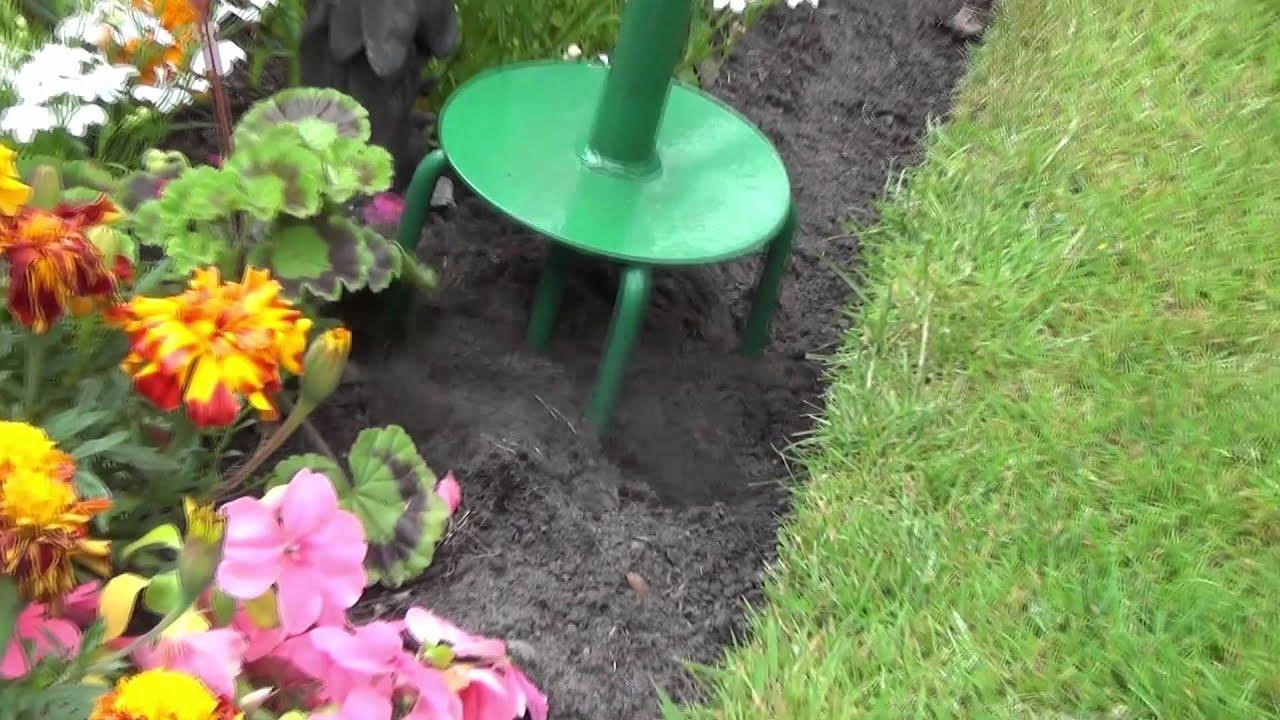 Garden Hand Tiller   28163