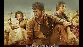 Raja Sen's movie review of Sonchiriya