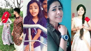Karutha Penne | She Is Vera Level Bro Dubsmash